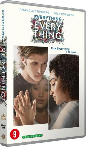 Everything, Everything édition simple