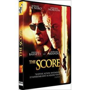 The score édition simple