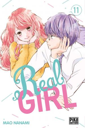 Real Girl 11 Simple
