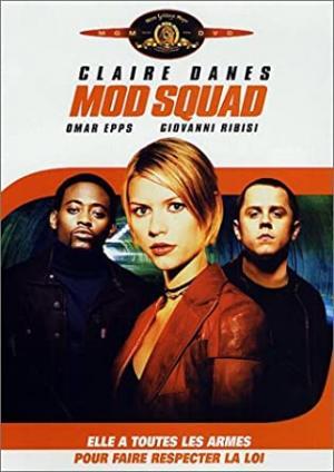 Mod Squad édition simple
