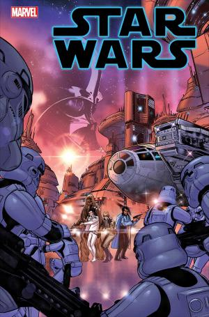 Star Wars # 3 Issues V5 (2020 - Ongoing)