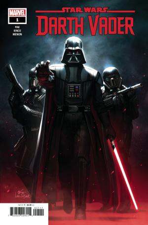Darth Vader # 1 Issues V3 (2020 - Ongoing)