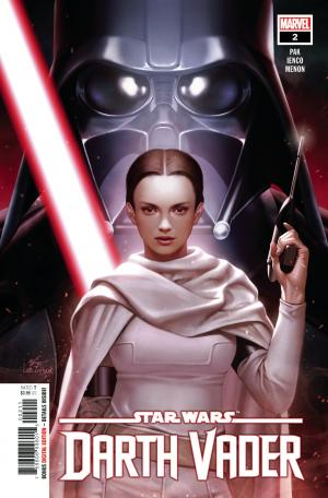 Darth Vader # 2 Issues V3 (2020 - Ongoing)