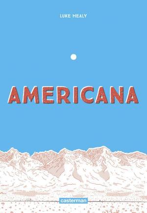 Americana édition simple