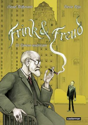 Frink & Freud  simple