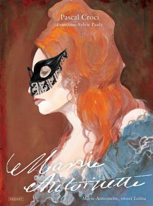 Marie-Antoinette, sweet lolita  simple
