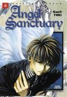 Angel Sanctuary T.6