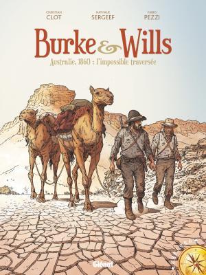Burke & Wills  simple