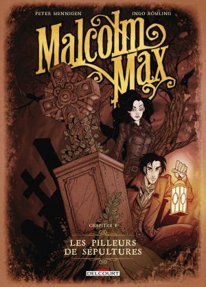 Malcolm Max 1 simple