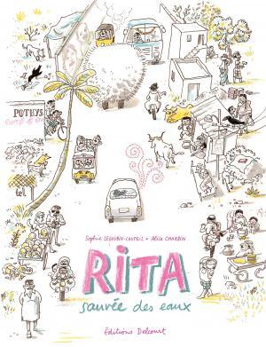 Rita, sauvée des eaux  simple