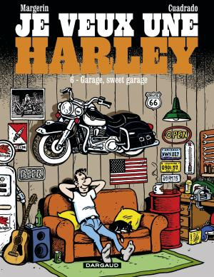 Je veux une Harley 6 simple