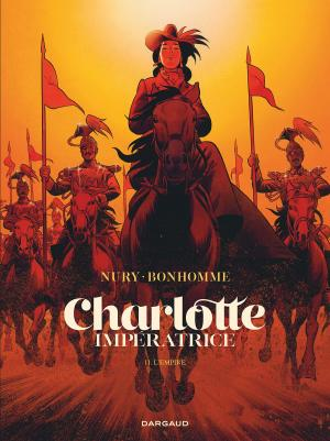 Charlotte impératrice 2 simple
