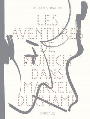 Les Aventures de Munich dans Marcel Duchamp   simple
