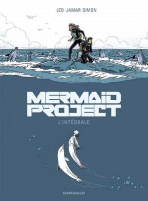 Mermaid project  Intégrale N&B 2020