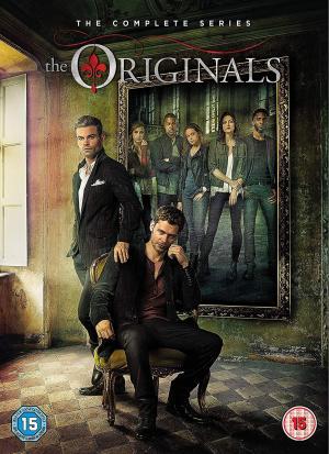 The Originals édition intégrale