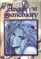 Angel Sanctuary 5