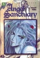 Angel Sanctuary T.5