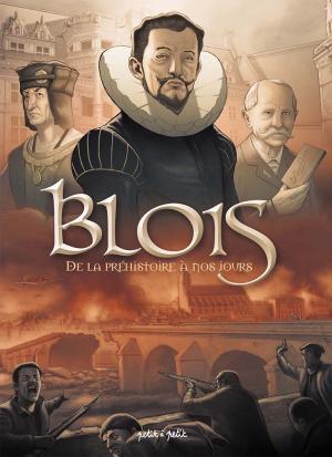 Blois édition simple
