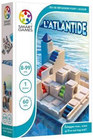 L'Atlantide édition simple