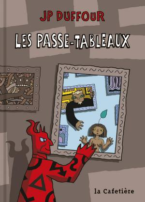 Les passe-tableaux  simple