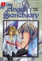Angel Sanctuary T.4