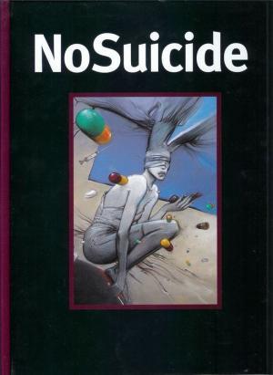 NoSuicide édition simple