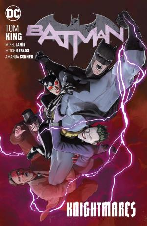 Batman # 10 TPB softcover (souple) - Issues V3