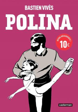 Polina  Opération Roman Graphique 2020