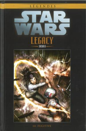 Star Wars - La Collection de Référence 97