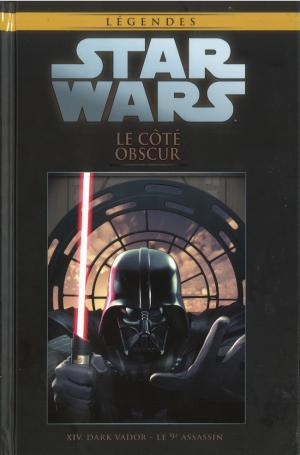 Star Wars - La Collection de Référence 115