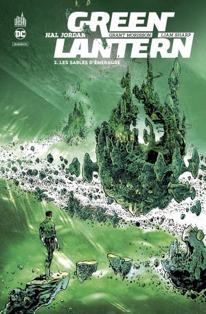Hal Jordan - Green Lantern 2 TPB Hardcover (cartonnée) - DC Rebirth