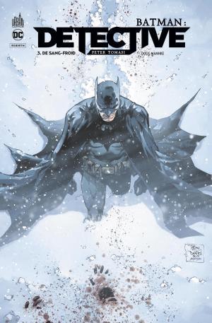 Batman - Detective Comics # 3 TPB Hardcover (cartonnée)