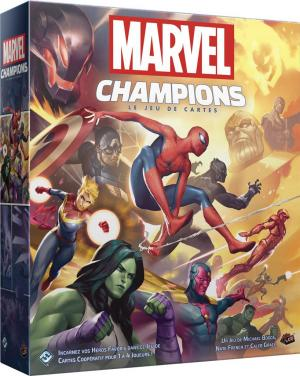 Marvel Champions édition simple