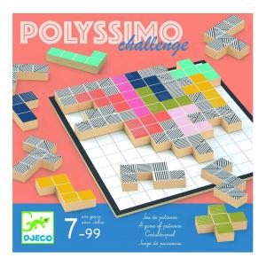 Polyssimo Challenge édition simple