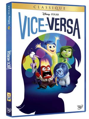 Vice Versa édition simple