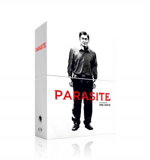 Parasite édition Collector
