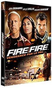 Fire with Fire, la vengeance par le feu édition simple