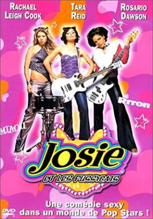 Josie and the Pussycats édition simple