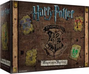 Harry Potter - Hogwart's Battle édition simple