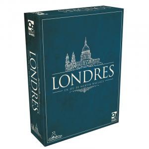 Londres édition simple