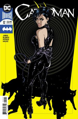 Catwoman # 12 Issues V5 (2018 - Ongoing)