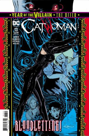 Catwoman # 13 Issues V5 (2018 - Ongoing)