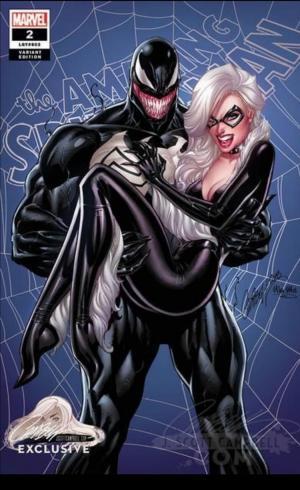 The Amazing Spider-Man # 2