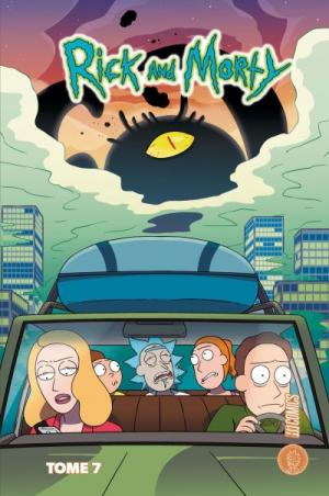 Rick et Morty 7