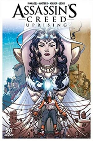 Assassin's Creed - Uprising édition TPB softcover (souple)