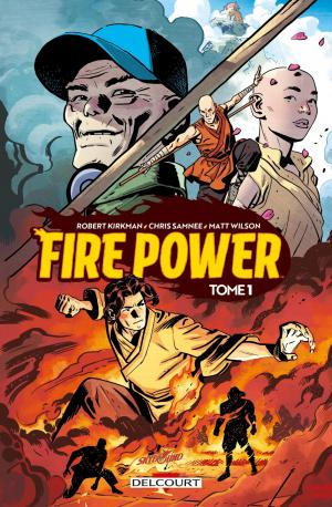 Fire Power 1 TPB Hardcover (cartonnée)