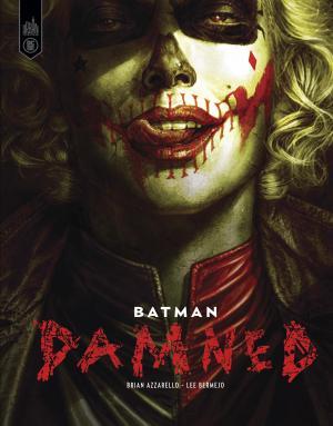 Batman - Damned # 1