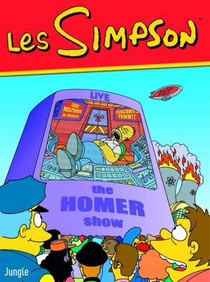 Les Simpson 38