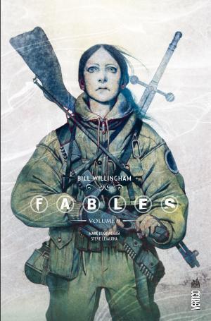 Fables # 9 TPB hardcover (cartonnée) - Intégrale