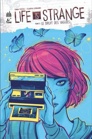 Life is Strange 2 TPB hardcover (cartonnée)